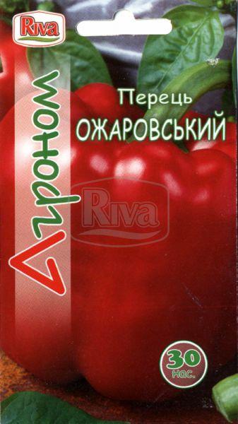 Перець Ожаровський