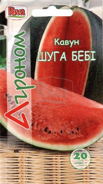 Кавун Шуга Бейбі