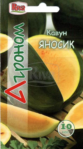 Кавун Яносик