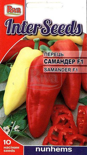 Перець Самандер F1