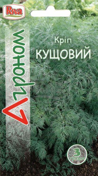 Кріп Кущовий