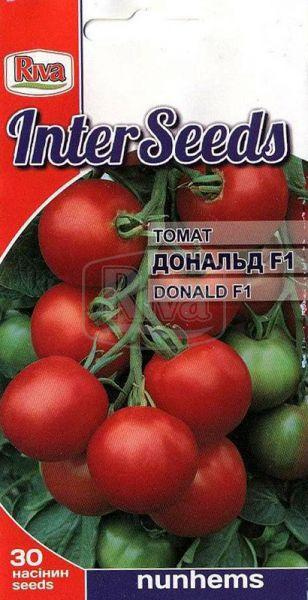 Томат Дональд F1