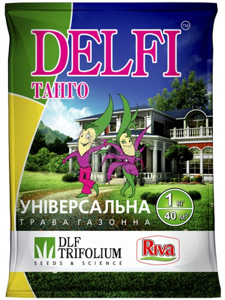 DELFI Танго Універсальна