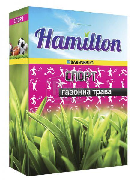 Hamiltonспортивна