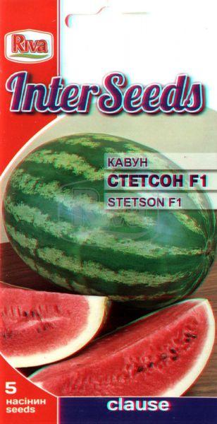 Кавун Стетсон F1