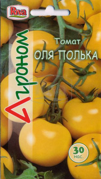 Томат Оля Полька