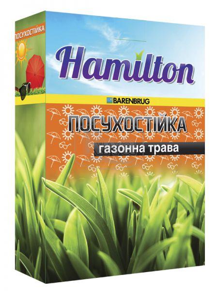Hamilton посухостійка