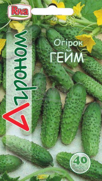 Огірок Гейм