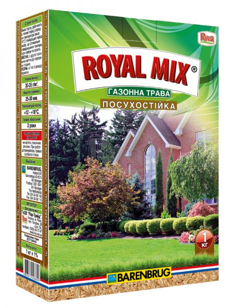 Royal Mixвологозберігаюча