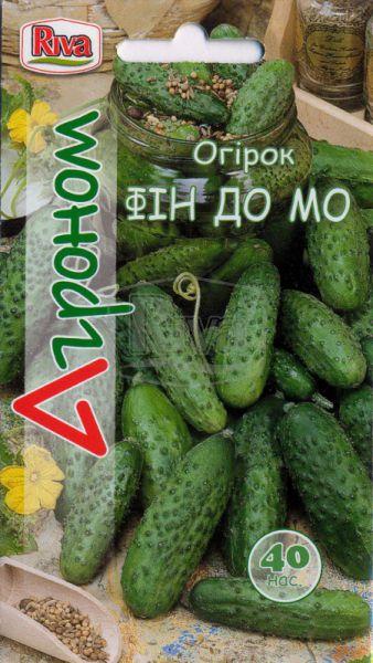 Огірок Фін до Мо