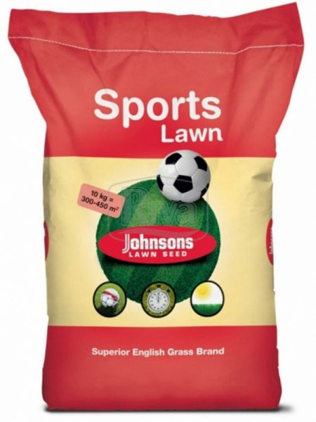 Johnsons Sport Lawn Hot (спортивна)