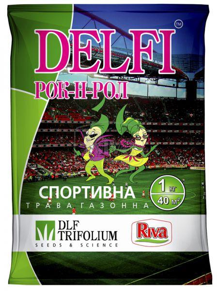 DELFI Рок-н-рол Спортивна