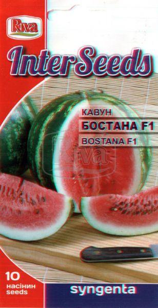 Кавун Бостана F1
