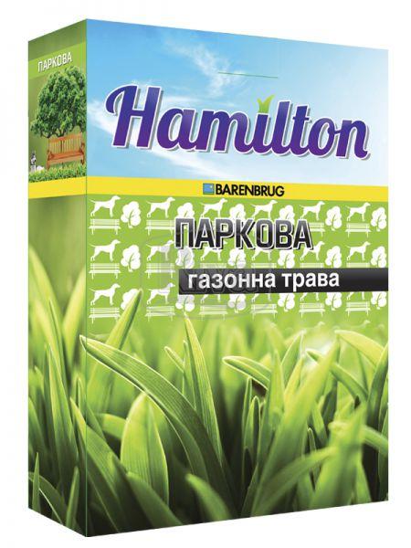 Hamiltonпаркова