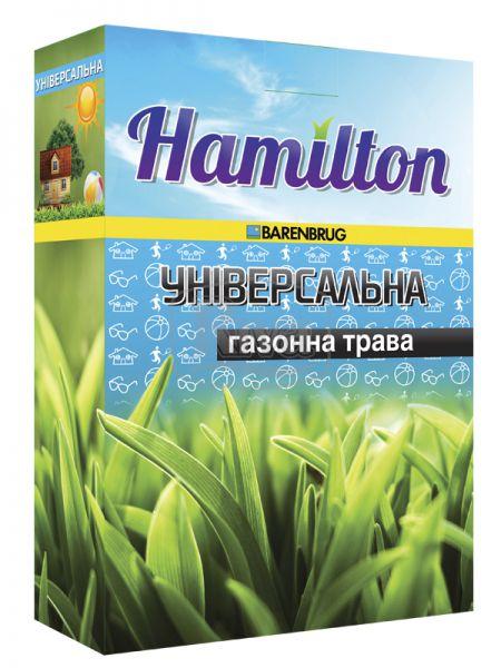 Hamiltonуніверсальна