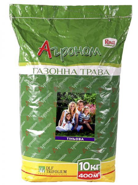 Агроном Тіньова