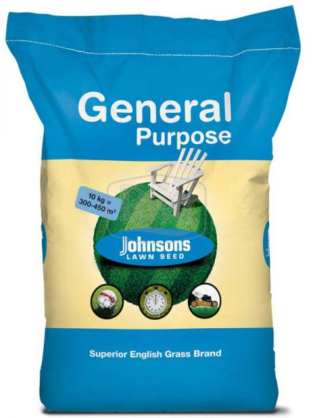 Johnsons General Purpose Hot (універсальна)