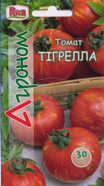 Томат Тігрелла